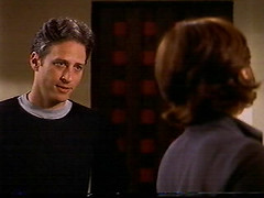 Jon Stewart in Playing By Heart