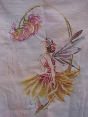 The petal Fairy - Mirabilia
