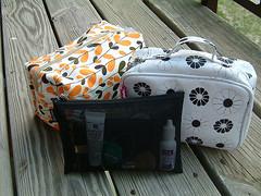 3 Little Bags