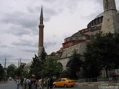 Estambul Topkapi