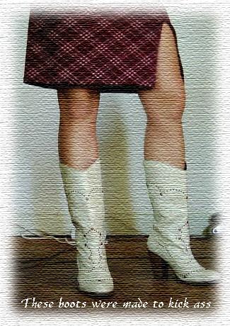mad shoe disease