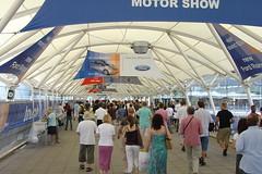 London Motor Show 2006 #2