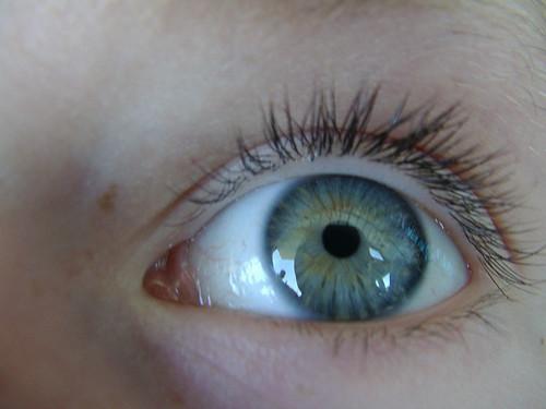 Ojo de Manu
