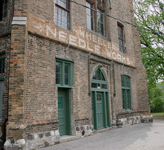 Wheeler Needle Works