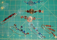 shawl pin collection