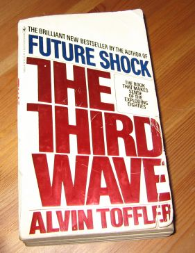 [The Third Wave]