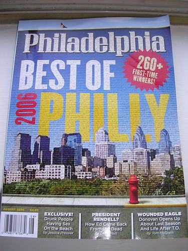 Best of Philly 2006