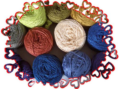 more yarn?!