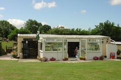 Mounts Farm Camp Site, The Mounts, Devon #1