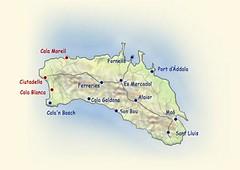 Illa de Menorca