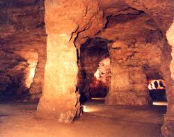 alvito grutas