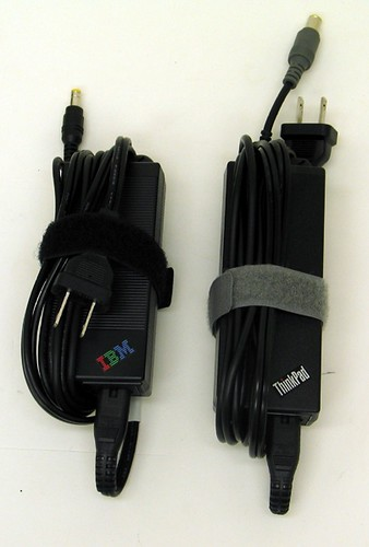 ThinkPad Power Adapters