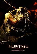 Silent Hill cartel película