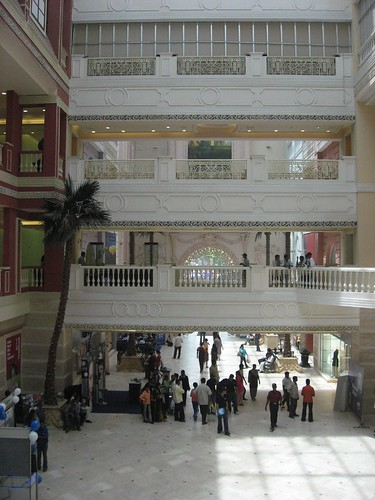Chennai City Center