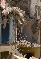 Pastel destruction