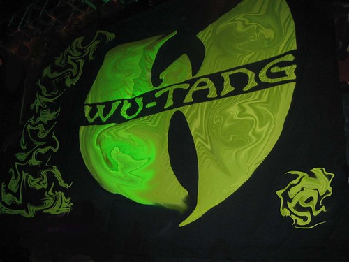 Wu Tang Banner