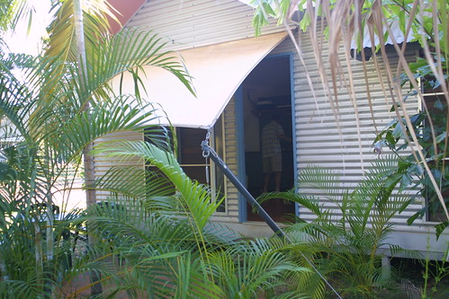 Cabin at Lakeview Jabiru
