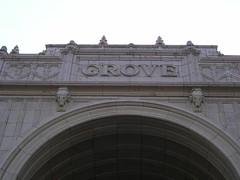 Grove St Arcade