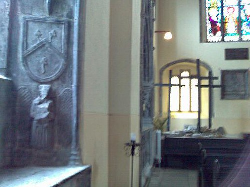 St. Nicholas'