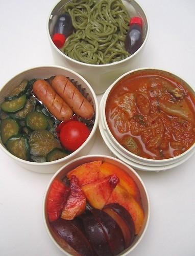 Kimchi soup x 3