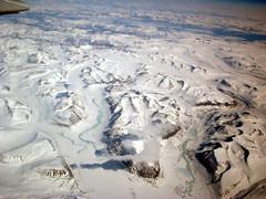 Greenland?