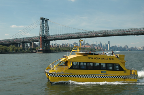 NYWaterTaxi