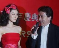 Jackie Chan, Fan Bing Bing