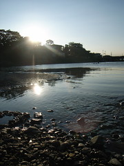 Uji River - 1
