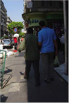 Egyptian guys