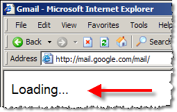 I Didn't Know That!!!: Speed Up Gmail