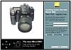 Explore the Nikon D80