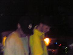 El-B and Loefah