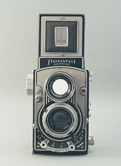 Flexaret Automat Meopta Belar 80mm f/3.5 3