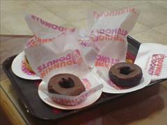 Dunkin Donuts - Kuwait