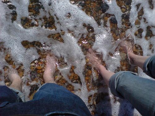 feet brighton