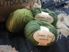 Yarn for Alien's Kittyville