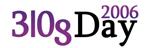 blogday logo