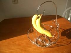 Plain Bananas