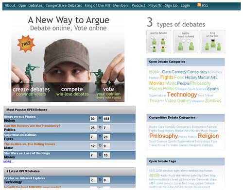 Convinceme.net