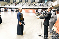 The 18th All Japan Women's Corporations and Companies KENDO Tournament & All Japan Senior KENDO Tournament_043