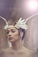 The Love of an Angel photo by Propelsthemoon