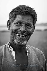 Happy smile... photo by Syahrel Azha Hashim