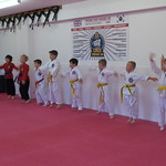 August 2016 Childrens' Grading