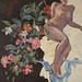 Bouquet, Oil on linen, 40x40cm (15.75x15.75inches)