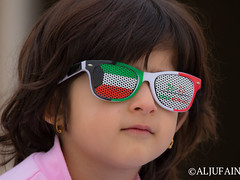 Kuwait's Eyes photo by ALJUFAIN KUWAITI