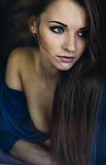 Natasha photo by Vasilij Betin