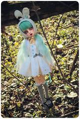blue baby photo by ♥ n a o m i