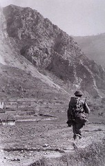 Authion - 1945- Avril - DFL dans la vallée de la roya - Journal Roya Bevera