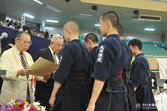 51st All Japan DOJO Junior KENDO TAIKAI_206