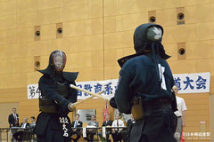 49th National Kendo Tournament for Students of Universities of Education_036
